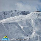 Traumhafter März-Start: Top-Bedingungen in den Skigebieten - © Serfaus Fiss Ladis