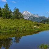 Sommeridylle in Obertauern - ©Obertauern