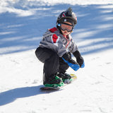 California Opens Early for Skiing & Riding - © Big Bear Mountain Resort