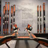 ISPO Messe München: Ski & Skischuhe - © Skiifno