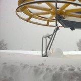 Tutta la neve di Febbraio! - ©  Facebook