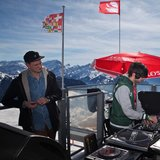 La suisse, destination hivernale de premier choix - © Worldwide Festival Leysin
