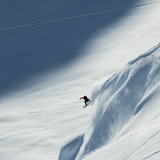 Freeride World Tour 2016 | Haines (Aljaška) - © Freeride World Tour | Dom Daher