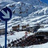 Jarní lyžovačka v St. Anton am Arlberg - © Tomasz Wojciechowski