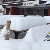 Neve fresca sulle Alpi! 23-24 Gennaio 2019 - © Artesina Mondolè Ski Facebook