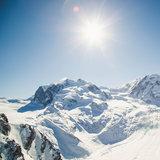 Na skok v Zermattu | Březen 2019 - © Skiinfo | Sebastian Lindemeyer