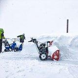 Schneegalerie: Frankreichs Skigebiete (30.11-2.12.2019) - © Serre Chevalier/Facebook