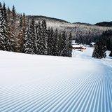Tak sa v novom roku lyžuje! - © facebook | Orava Snow - Oravská Lesná / ©Vierka Mladenová