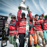 2012 Swatch Skiers Cup - © Swatch Skiers Cup