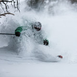 Big Sky Takes Home Best Terrain Accolade for 2014 - © Charlie Bolte