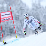 Weltcup Wengen 2013 - © Alexis Boichard/AGENCE ZOOM
