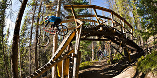 Dirty 30: Bike Park Opening Dates ©Chris Wellhausen
