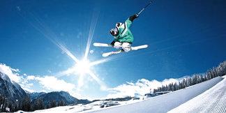 Nová lanovka v rakúskom Shuttlebergu a ďalšie vychytávky pre lyžiarov ©http://www.shuttleberg.com