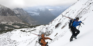 Top 5 Glaciers to Ski This Summer
