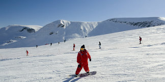 How to become a ski instructor ©James Young