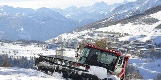 Quando aprono gli impianti in Vialattea? - ©Consorzio Turistico Alta Badia