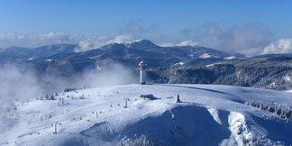Het Zwarte Woud: een paradijs voor de wintersporter  ©Hochschwarzwald Tourismus GmbH