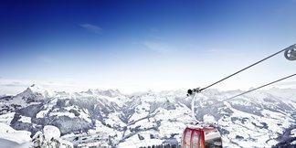 München: toegangspoort tot de Alpen ©Credit Bernhard Spoettl