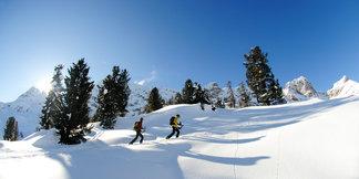 Skitourengehen im Hochpustertal - © Norbert Eisele-Hein