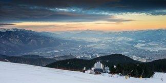 Slovensko: tradiční cíl českých lyžařů ©Stanislav Hladký