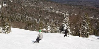 Pre-Spring Pass Sales, Events & Deals in the Mid-Atlantic ©Snowshoe Resort