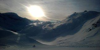 Snowiest Resort of the Week: Francúzsko opanovalo prvé priečky ©Mölltaler Gletscherbahnen GmbH & Co KG