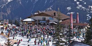Festivaly a koncerty na záver sezóny: Oslavujte, kým je ešte sneh © snowbombing.com/ TVB Mayrhofen