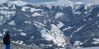 6 atraktivních tipů, jak strávit Velikonoce na lyžích ©Schmittenhöhebahn AG