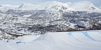 Hemsedal Reinstated Among the Top Snow Parks - ©SkiStar Hemsedal