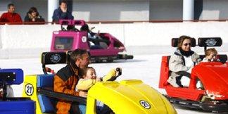 Nejlepší rodinná lyžařská střediska pro každý věk ©Les 2 Alpes