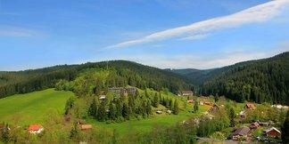 Plánujete léto v Beskydech? Nudit se zaručeně nebudete! ©FB Resort Valachy Velké Karlovice