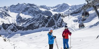 Štart sezóny 2018/2019 na ľadovcoch vo veľkom štýle: Tipy na podujatia a párty ©Kauenrtaler Gletscherbahn by Daniel Zangerl