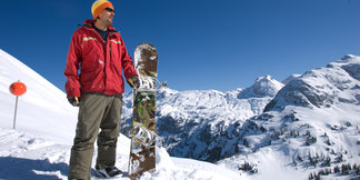 3 bonnes raisons de débuter le snowboard