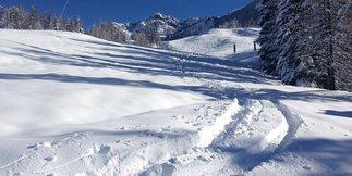 Sneeuwbericht: waar en wanneer komt de sneeuw?