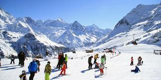 Ve stínu velkých bratrů: Poznejte 5 alpských klenotů lyžařského světa ©Sierre-Anniviers
