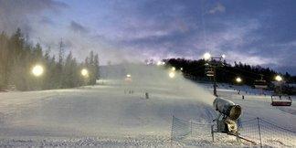 W sobotę rusza 12 ośrodków narciarskich – raport ze stoków w Polsce i na Słowacji - ©FB Złoty Groń