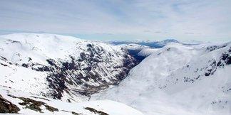 Ultimative skioplevelser i Sogndal  ©De Brede Planker