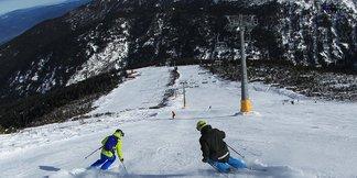 Bulgaria wins hands down for affordable skiing ©Bansko Winter Resort
