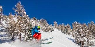 Five reasons to ski Livigno ©Livigno