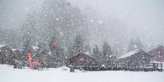 Kde sneží? Stačí jediný pohľad na webkamery! ©Nendaz Tourisme