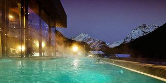 Tien Oostenrijkse tips voor de niet-skiër. ©FModica/Val di Fassa