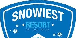 Snowiest Resort of the Week 3/2015: Dużo puchu w Europie - ©skiinfo.de