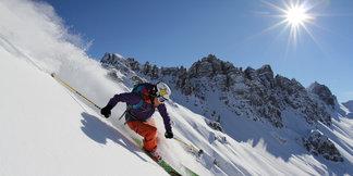 Sneeuwrijkste gebied week 9: Vive la France ©Innsbruck Tourismus