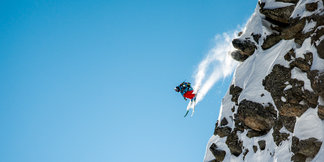 Chamonix-Mont-Blanc przygotowuje się na start Swatch Freeride World Tour 2015 by the North Face ©freerideworldtour.com /DCarlier
