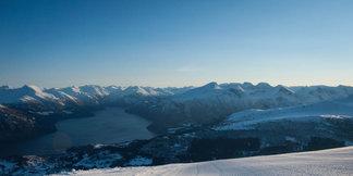 Snørapport for Vestlandet ©Eirik Aspaas