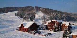 Stredné Slovensko užíva jarné prázdniny: Tipy OnTheSnow, kam vyraziť na lyže ©FB Snowland Valčianska dolina