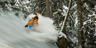 Freeride Skijuwel Alpbachtal Wildschönau - © Eric Verbiest