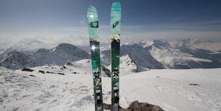 5 consigli per conservare al meglio sci e scarponi ©Skiinfo