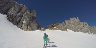 4 Backcountry Gear Trends for the Pursuit of Skidom—Freedom on Skis ©Victor Roberto