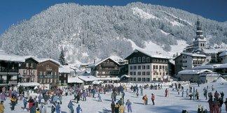 Grootste skigebieden van Frankrijk ©La Clusaz